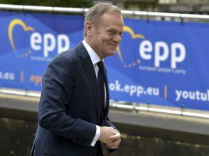 Στήριξη σε Τουσκ από τους Ευρωπαίους ηγέτες – Συνεχίζει τις απειλές η Πολωνία
