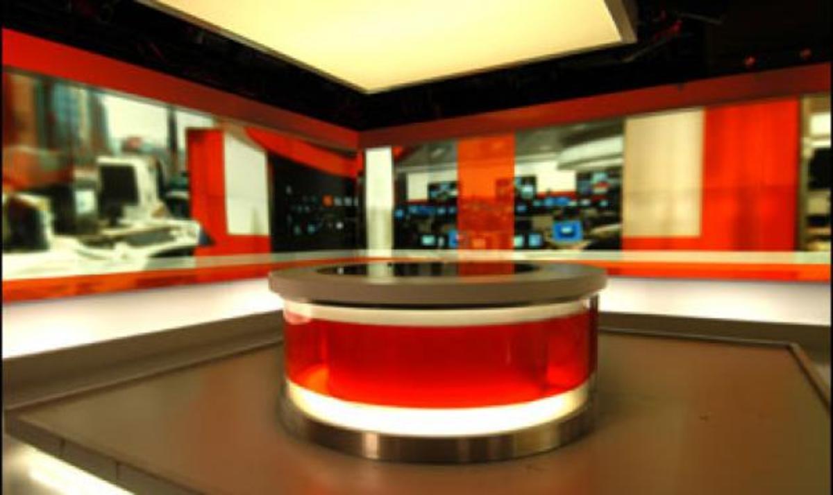 Παρουσιαστής εγκαταλείπει εκπομπή για να μπει σε πρόγραμμα απεξάρτησης! | Newsit.gr