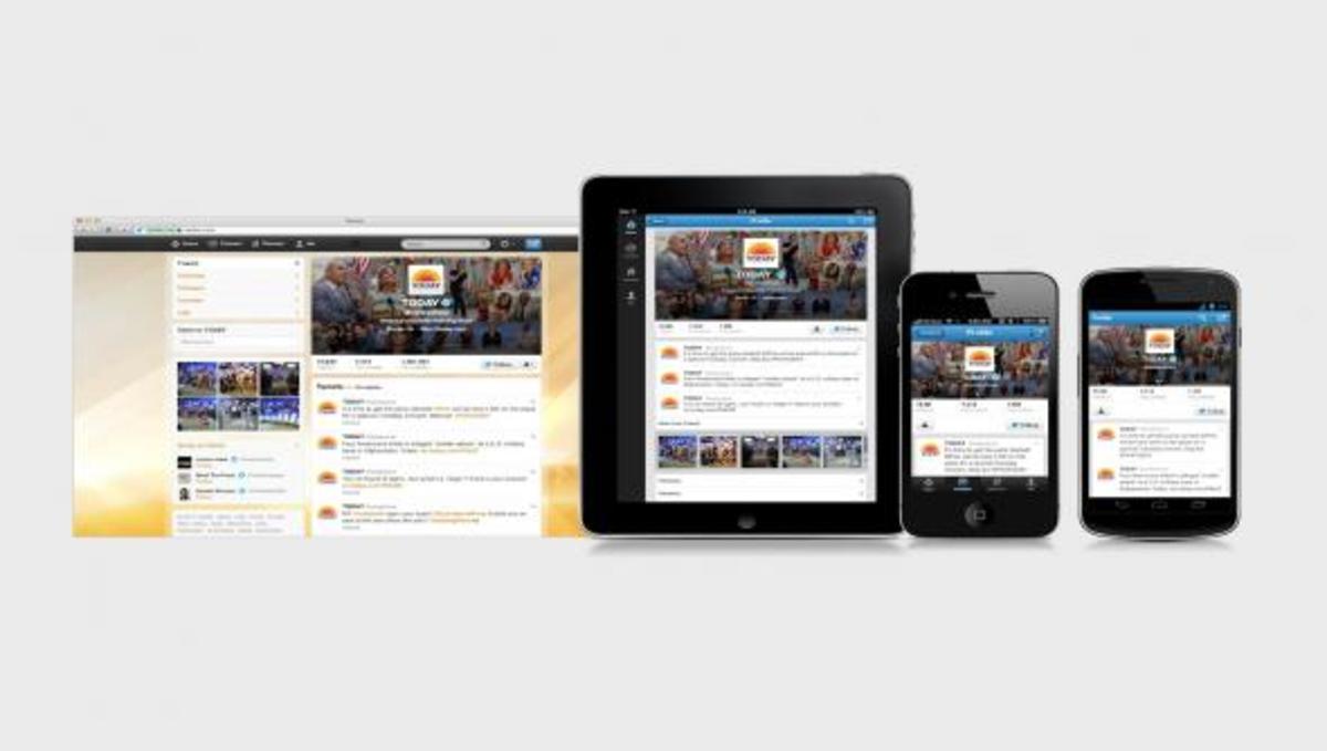 Το Twitter αναβαθμίζεται! | Newsit.gr