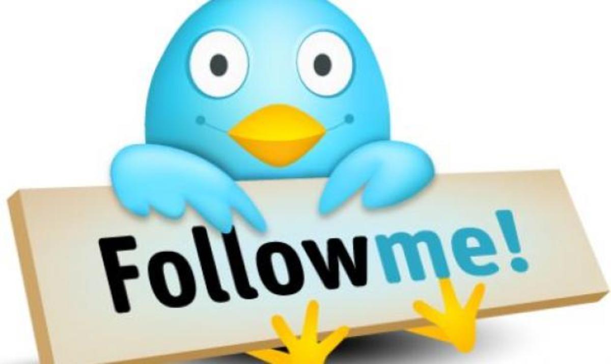 Ποιος είναι ο πρώτος Έλληνας που έφτασε τους 100.000 followers στο twitter; | Newsit.gr