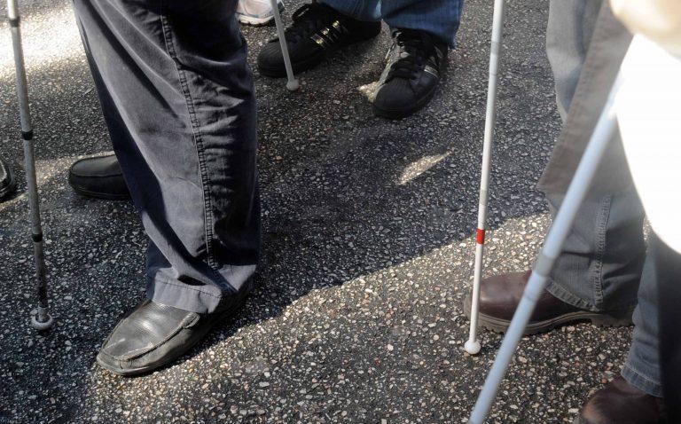 Κλείνει για… Χριστούγεννα η Σχολή Τυφλών Θεσσαλονίκης – Στο δρόμο για τις γιορτές 5 οικότροφοι! | Newsit.gr