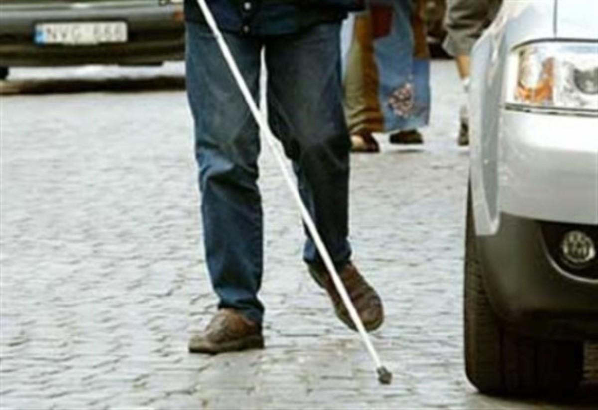 Τώρα το internet και για τους τυφλούς   Newsit.gr