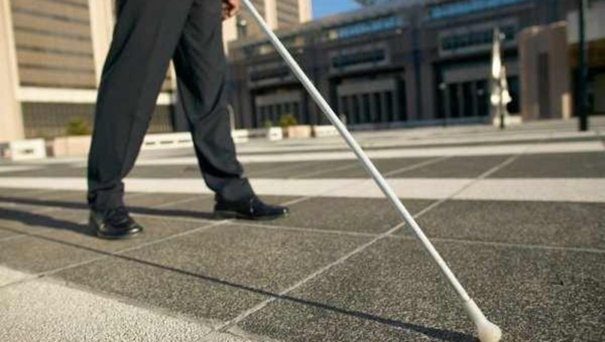 Οι τυφλοί δεν είδαν ακόμη το φως στη Χίο! Έρευνα για την καθυστέρηση…έρευνας | Newsit.gr