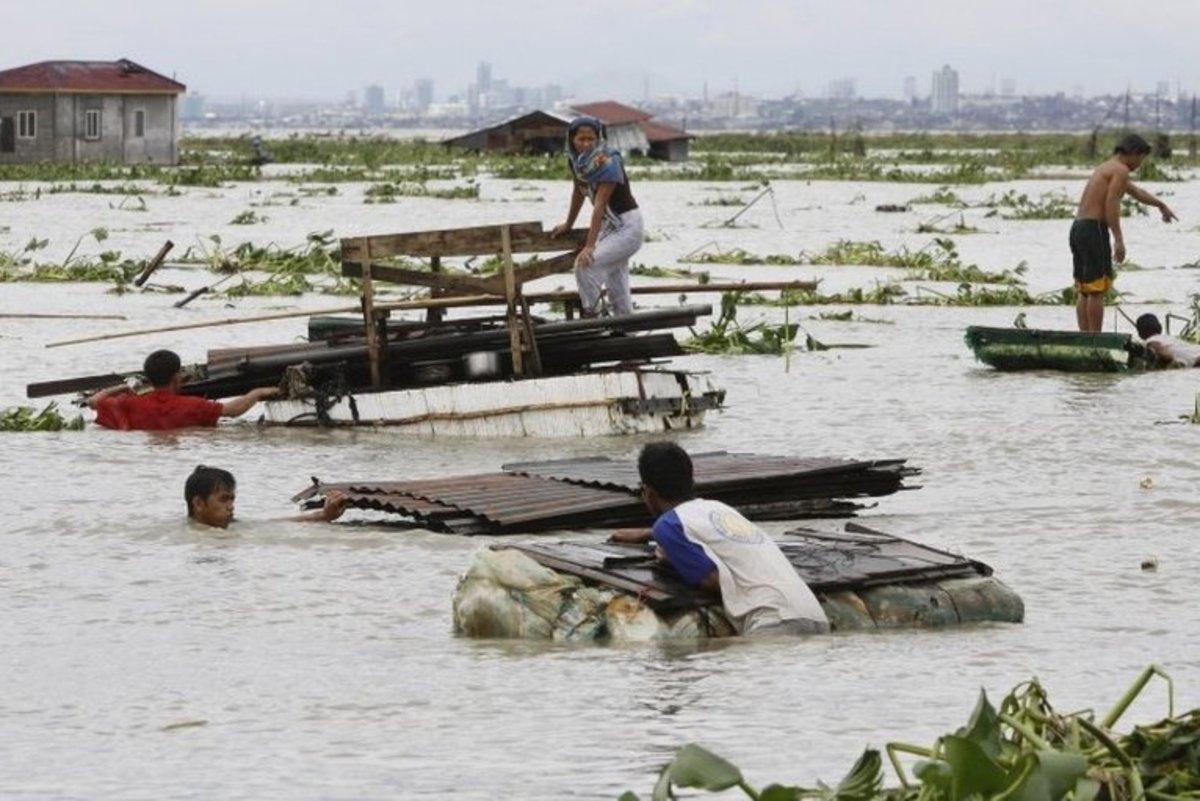 Βιετνάμ: 40 νεκροί από την «Μιρίνα» | Newsit.gr