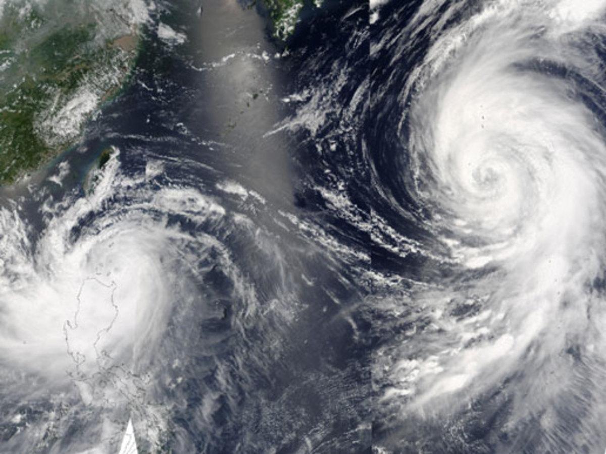 Τυφώνας πλησιάζει ακτή των ΗΠΑ | Newsit.gr