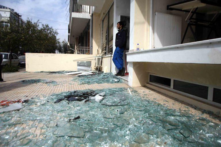 Της έσπασε το μαγαζί για να μην του «κλέψει» την πελατεία | Newsit.gr