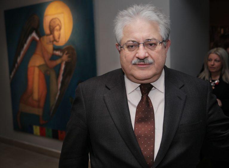 Εισήχθη στο νοσοκομείο ο αν. υπουργός Πολιτισμού Κ. Τζαβάρας | Newsit.gr