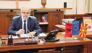 Ο UCK «κατέλαβε» τα Σκόπια – «Βράζουν» η ΠΓΔΜ και τα Βαλκάνια