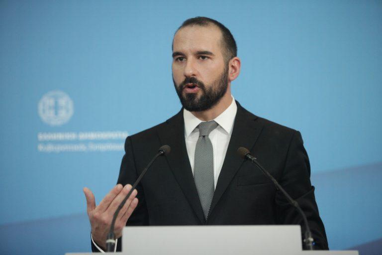 Τζανακόπουλος: Ζητούμε επιστροφή στον ρεαλισμό από ΔΝΤ και Σόιμπλε | Newsit.gr