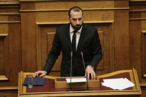 Τζανακόπουλος για Κυπριακό: Εξαρτάται από τον Ερντογάν αν θα πάμε στη Γενεύη