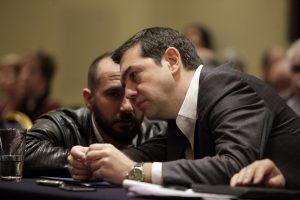 Τζανακόπουλος και Ρήγας «αδειάζουν» Φίλη: Δεν είναι ώρα για πολιτικά ανοίγματα