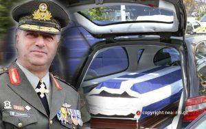 Συντριβή ελικοπτέρου: Στην Κρήτη η σορός του Ιωάννη Τζανιδάκη – Το απόγευμα η κηδεία [pics]