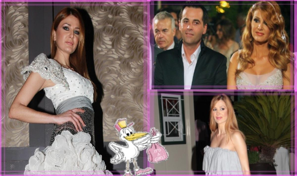 Τζ. Τζιβεριώτη: Οι πρώτες ευχές και οι επισκέψεις των διάσημων φίλων της! | Newsit.gr