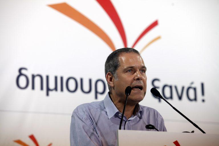 Τζήμερος: Σίγουρος για είσοδο του κόμματος στη Βουλή | Newsit.gr