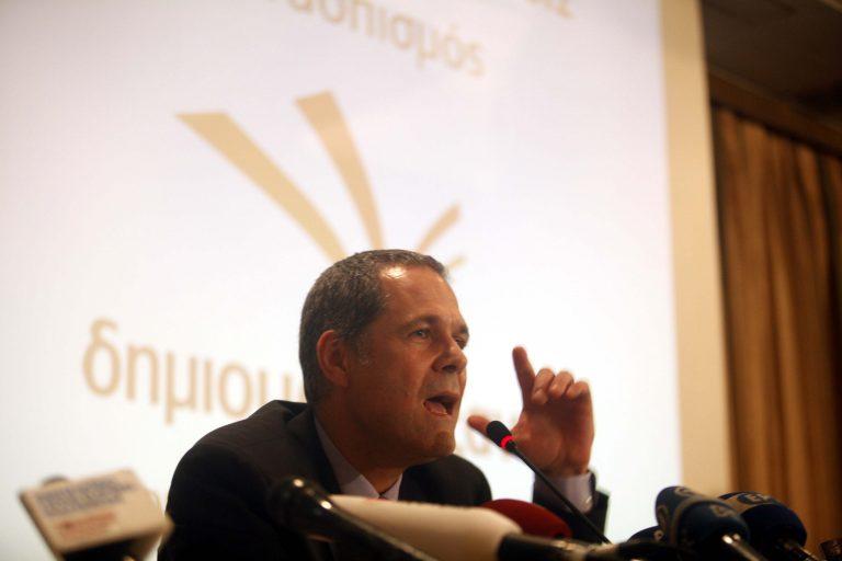 Στις Βρυξέλλες ο Τζήμερος αναζητά νέα συμφωνία με την ΕΕ | Newsit.gr