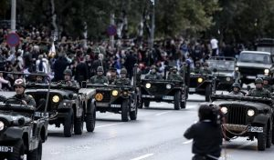 28η Οκτωβρίου 1940: Η Ελλάδα τιμάει τους ήρωές της [vids]