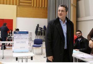 Μήνυμα Τζιτζικώστα προς Μητσοτάκη: Να δώσει τέλος στους μηχανισμούς και τα κλειστά γραφεία