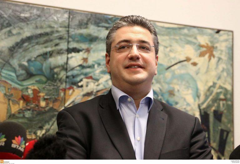 Διαδικτυακή καμπάνια για τη Μακεδονία ξεκίνησε ο Απόστολος Τζιτζικώστας | Newsit.gr