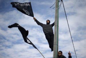Γερμανία: Στην φυλακή τρεις Σύροι τζιχαντιστές – Είχαν προσποιηθεί τους πρόσφυγες