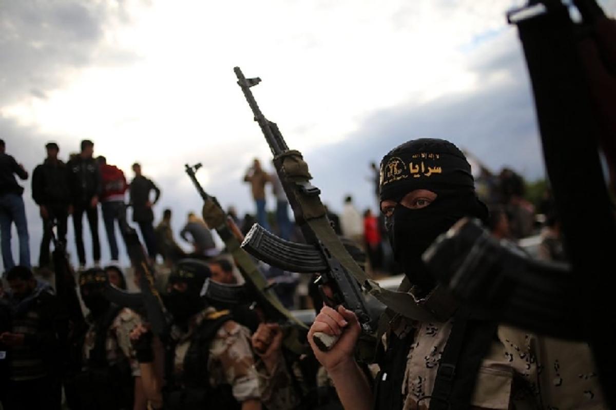 Γερμανία: Φόβος για «νέα γενιά τζιχαντιστών» στην χώρα | Newsit.gr
