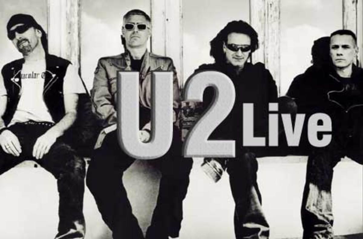 Οι U2 live μέσω youtube! | Newsit.gr