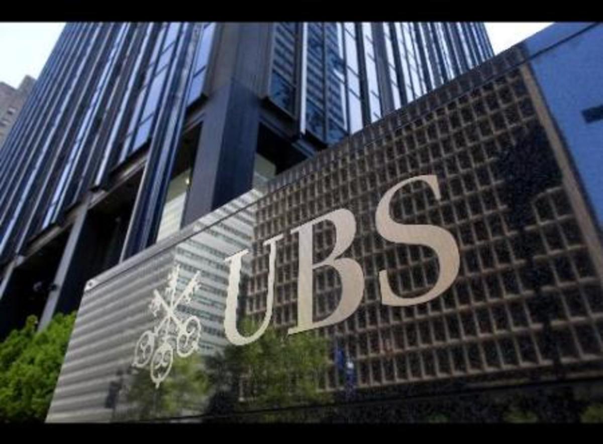 Μεγάλα κέρδη για την UBS για πρώτη φορά μετά την κρίση | Newsit.gr