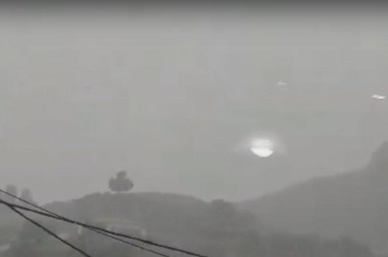 UFO στην Πάτρα; Το βίντεο που κάνει το γύρο του διαδικτύου [vid]   Newsit.gr