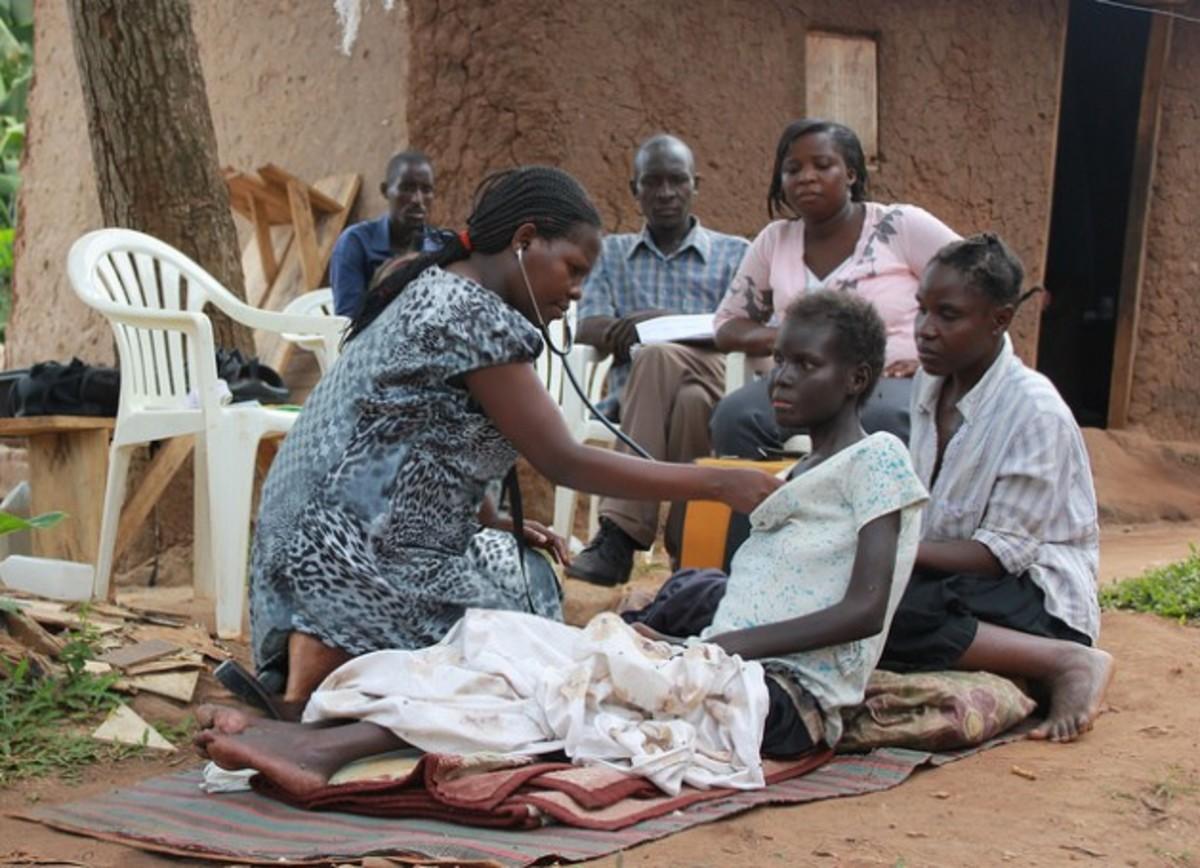 Νέα επιδημία του ιού Έμπολα ξέσπασε στην Ουγκάντα | Newsit.gr