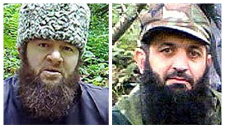 Ο «εμίρης της Τσετσενίας» παραιτήθηκε μέσω YouTube | Newsit.gr