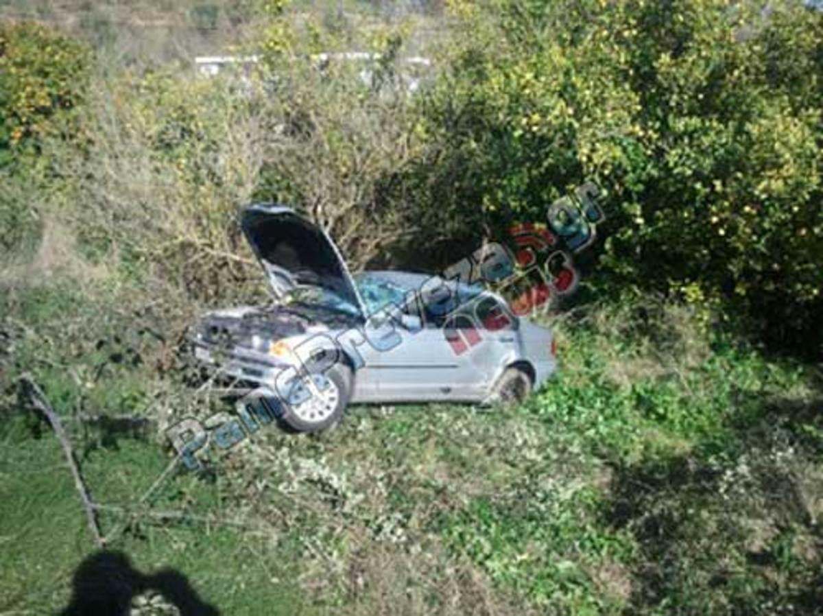 Πρέβεζα: Ανατροπή αυτοκινήτου και θρίλερ για τον απεγκλωβισμό του οδηγού – Φωτό!   Newsit.gr