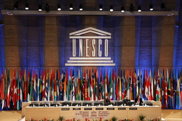 H Unesco αναγνώρισε την Παλαιστίνη ως πλήρες μέλος | Newsit.gr