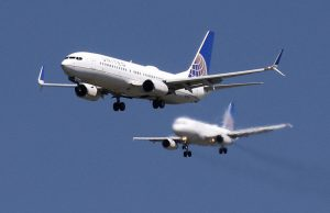 United Airlines: Δίνει 10.000$ σε όποιον επιβάτη δεχτεί να… φύγει οικειοθελώς!
