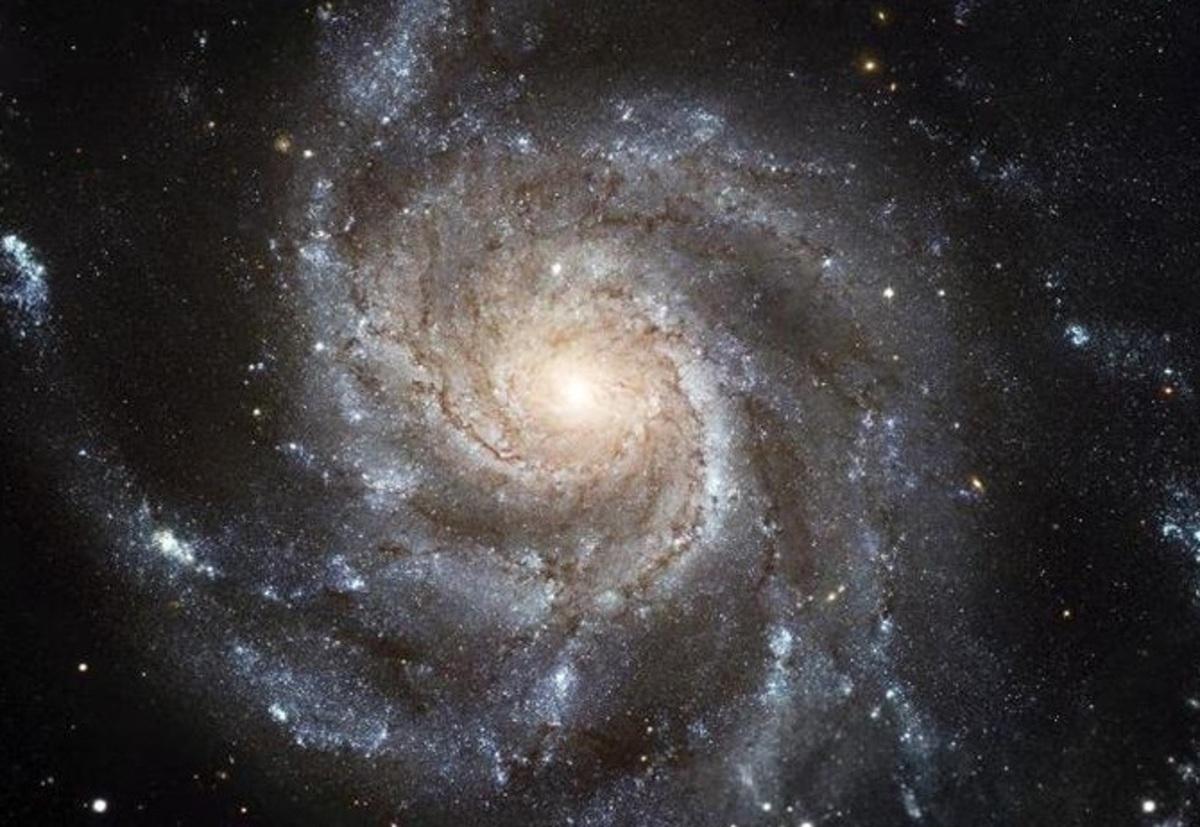 Κατά 80 εκατομμύρια χρόνια μεγαλύτερο είναι το σύμπαν | Newsit.gr