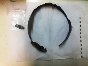 Γιάννενα: Νέα σύλληψη αρχαιοκάπηλου – Τι βρήκαν οι αστυνομικοί μετά από έρευνα [pics]