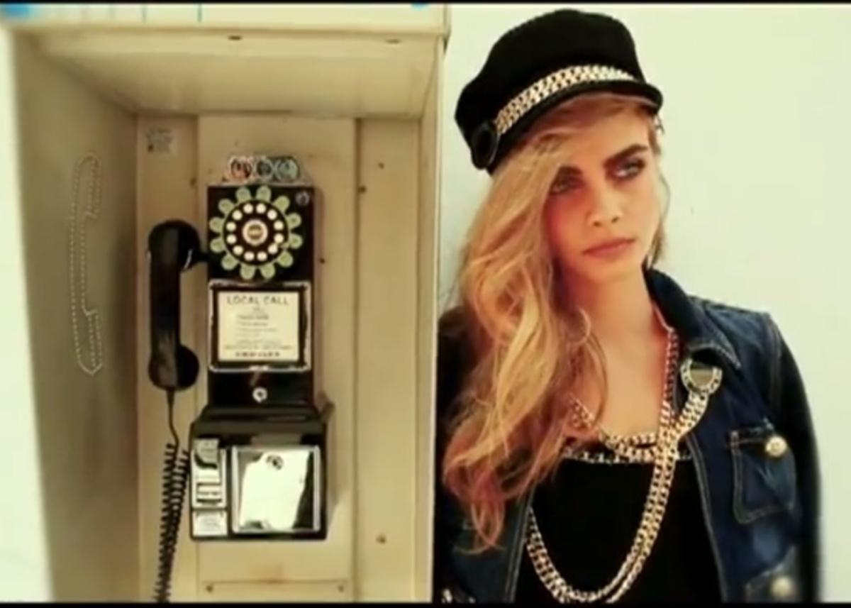 DSQUARED2: Mην χάσεις την ταινία μικρού μήκους για την Άνοιξη- Καλοκαίρι 2013! | Newsit.gr
