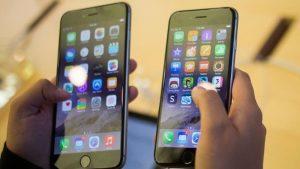 Κυκλοφόρησε νέο update για τις iOS συσκευές!