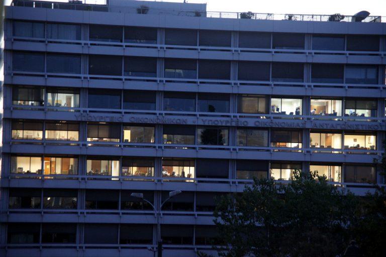 Τι απαντάει ο Μαυραγάνης για τους διορισμούς στο υπουργείο Οικονομικών; | Newsit.gr