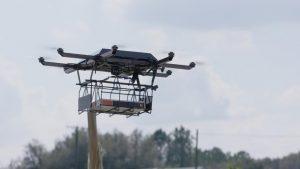 Η UPS δοκμάζει παραδόσεις με Drones