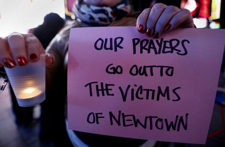 Να γιατί σκοτώνονται στις ΗΠΑ – Είναι πολλά τα λεφτά των όπλων – Στοιχεία-σοκ | Newsit.gr