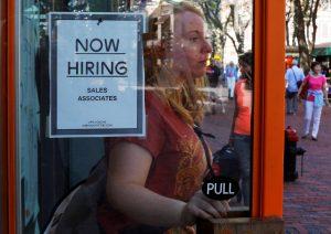ΗΠΑ: «Τρέχει» ο ρυθμός ανάπτυξης!
