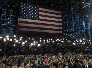 Αμερικανικές εκλογές – Αποτελέσματα: Ο κυβερνήτης του Μέριλαντ ψήφισε… τον πατέρα του!