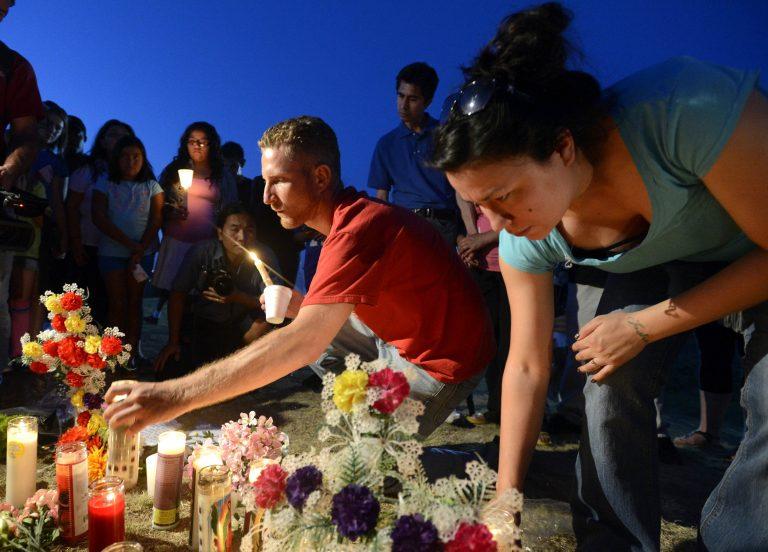 Απο το ίντερνετ αγόρασε τις σφαίρες ο μακελάρης του Ντένβερ – Σε κρίσιμη κατάσταση 11 απο τους τραυματίες | Newsit.gr