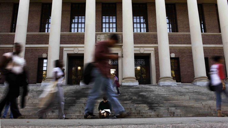 Φάρσα τα απειλητικά τηλεφωνήματα σε δύο πανεπιστήμια στις ΗΠΑ | Newsit.gr