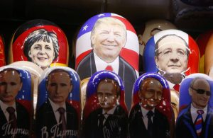 """Στο """"μικροσκόπιο"""" της αμερικανικής Γερουσίας η ρωσική κατασκοπεία"""