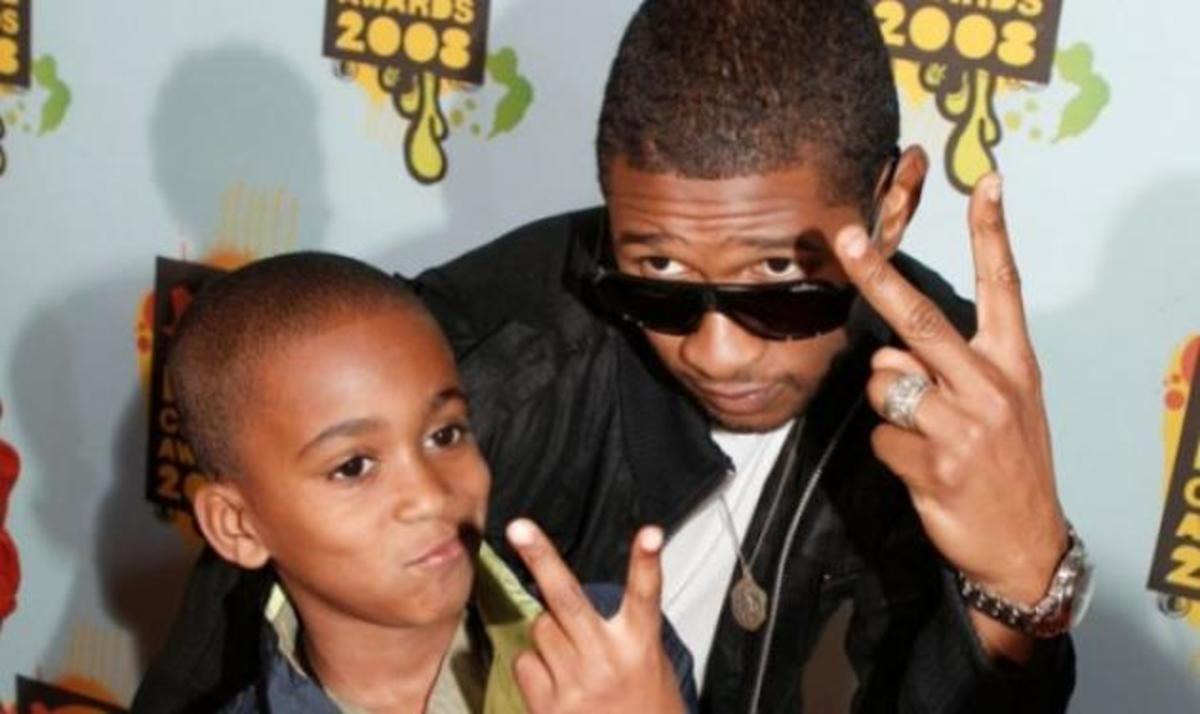 Δύσκολες ώρες για τον ράπερ Usher – Εγκεφαλικά νεκρός ο 11χρονος γιος του | Newsit.gr