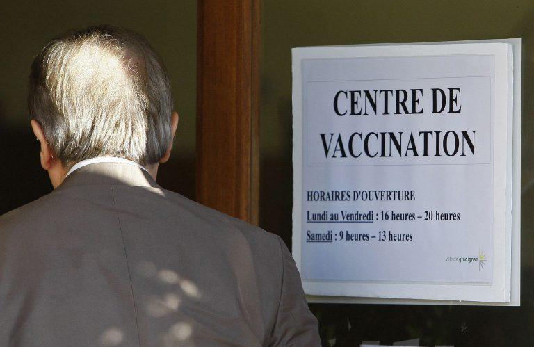 Εξαρση της γρίπης στην Γαλλία | Newsit.gr
