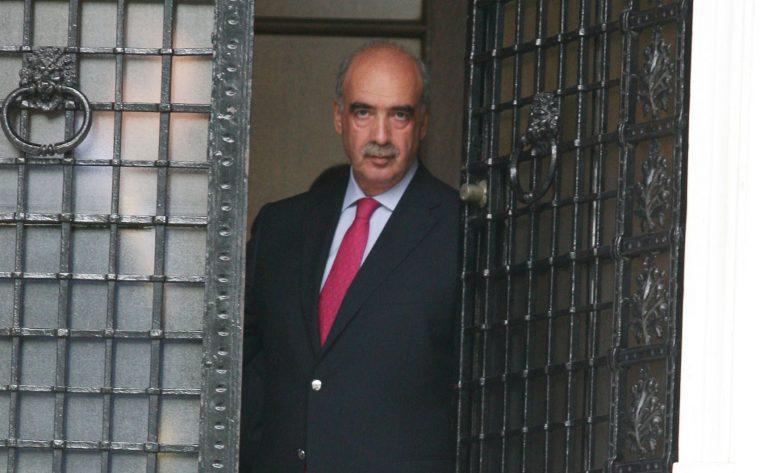 Μεϊμαράκης vs Χατζηνικολάου – Τι είπε ο Πρόεδρος της Βουλής – Τι του απάντησε ο εκδότης | Newsit.gr