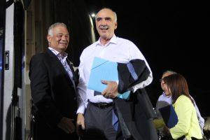 Εκλογές 2015 – Μεϊμαράκης: «Ο Τσίπρας δεν έχει κολλήσει ούτε ένα ένσημο»