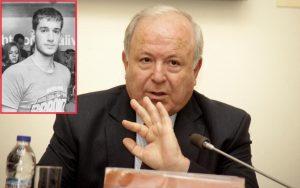 Βαγγέλης Γιακουμάκης: Ασκήθηκε δίωξη στον Χρήστο Μαρκογιαννάκη για την υπόθεση