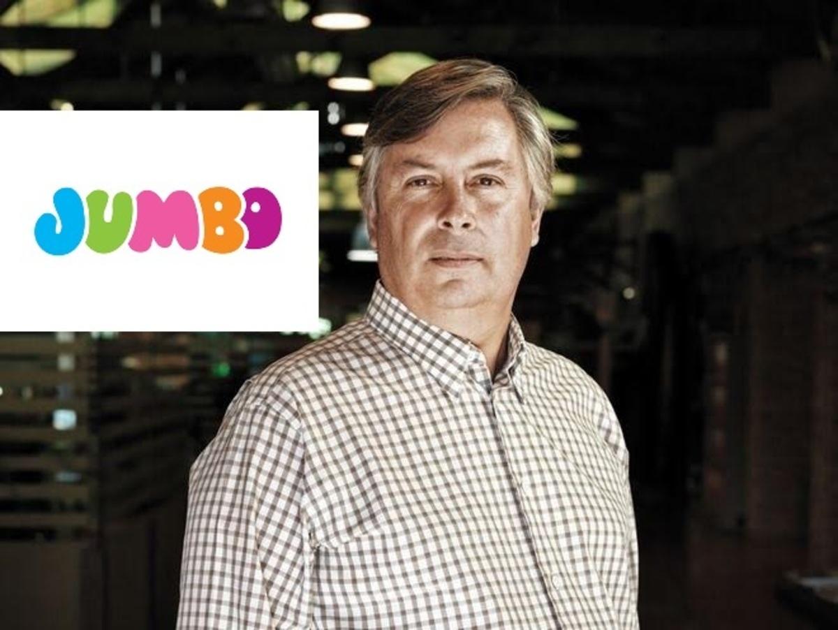 Τι απαντά ο Απόστολος Βακάκης για τις διαφημίσεις των Jumbo | Newsit.gr